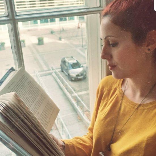 Απολογισμός μιας βιβλιονεράιδας για το 2019